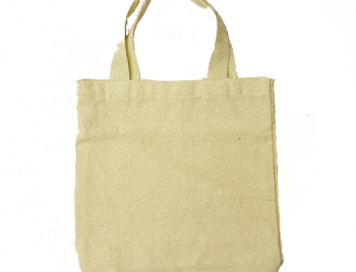 Duck Tote Bag Blank