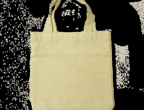 Duck Tote Bag Blank