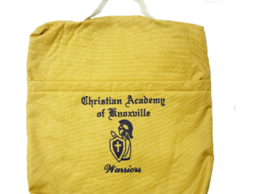 Promotional Bag Front