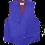 Tuxedo-Vest