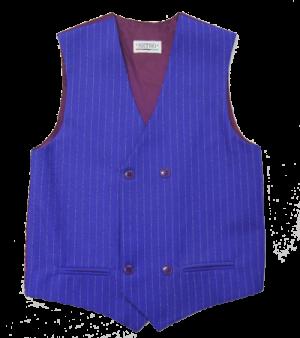 Tuxedo Vest