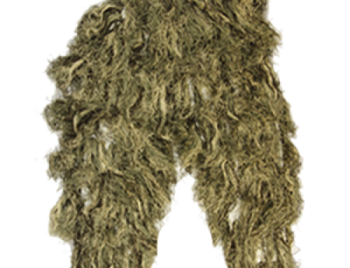Camouflage Pant 2